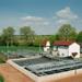 Depuratori di acque di scarico in acciaio inossidabile per uso domestico